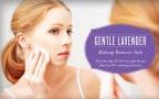 DIY Lavender MakeUp Remover Pads